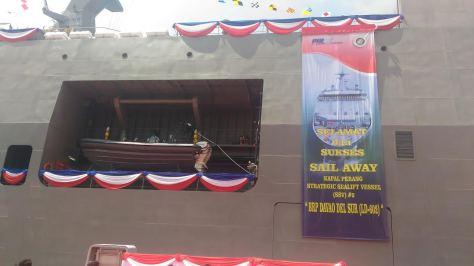 SSV Davao Del Sur (detik) 1
