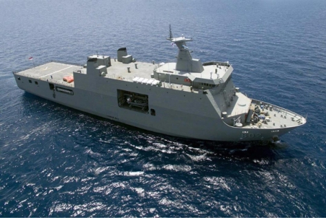 SSV ke-2 Filipina 2 (Kemhan)