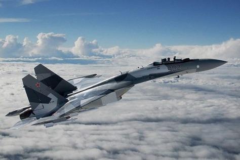 Su-35 (knaapo)