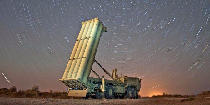 Amerika Setuju Jual Paket Sistem Rudal THAAD ke Saudi Senilai Rp202,5 T