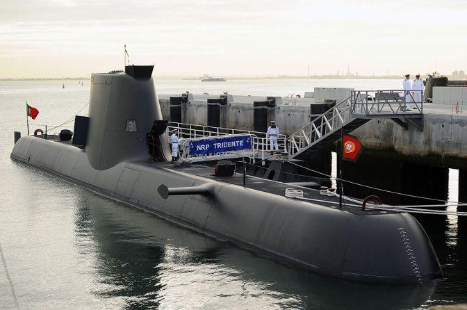 Jerman-Turki, Prancis, China dan Korea Selatan Akan Bersaing dalam Proyek Kapal Selam Indonesia