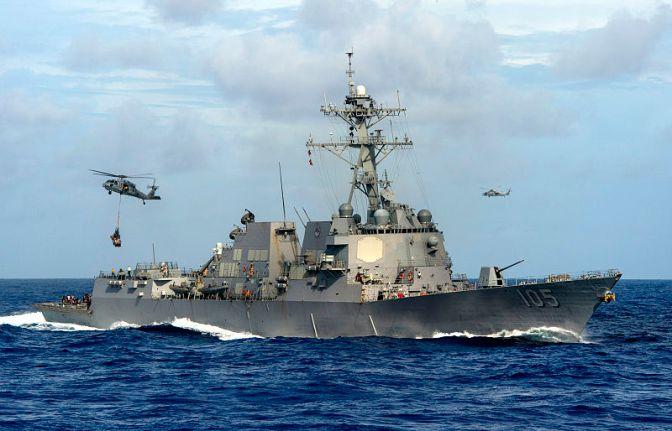 Amerika Serikat Bakal Jual Senjata ke Taiwan