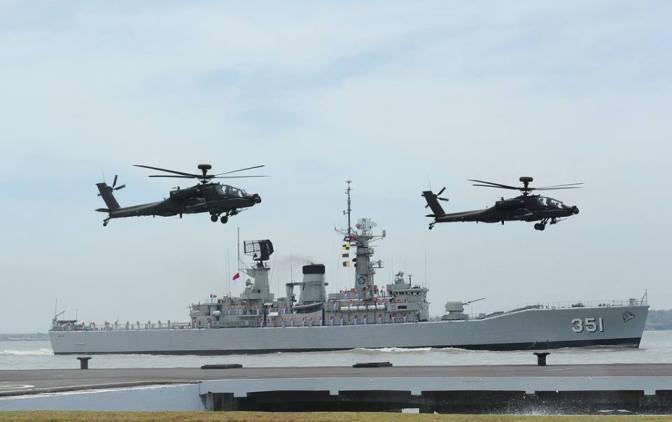 Mengulas 'Arms Dynamic' untuk Penguatan Pertahanan Indonesia