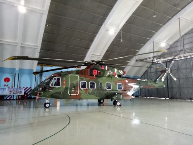 Panglima TNI: Mudah-mudahan KPK Temukan Tersangkanya