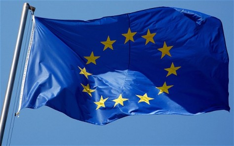 Bendera-Uni-Eropa