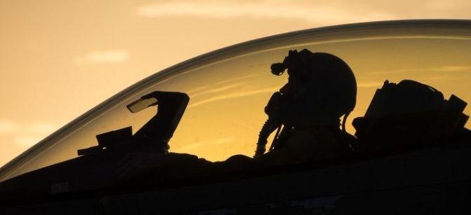Lokasi Penerbangan Balon Udara Masuk ke Kawasan Udara Militer Jogja