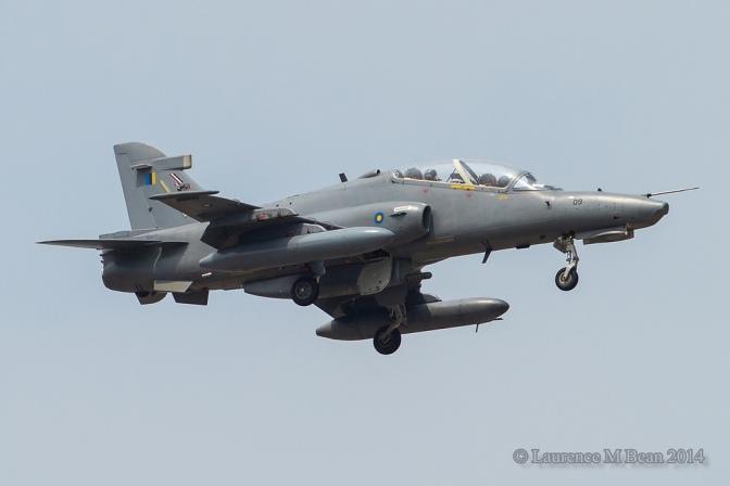 Jet Tempur Malaysia Hilang Kontak