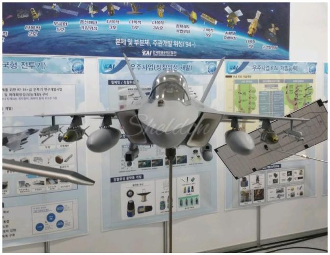 Indonesia – Korsel Cari Teknologi Pesawat Eropa