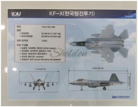 KF-X 9