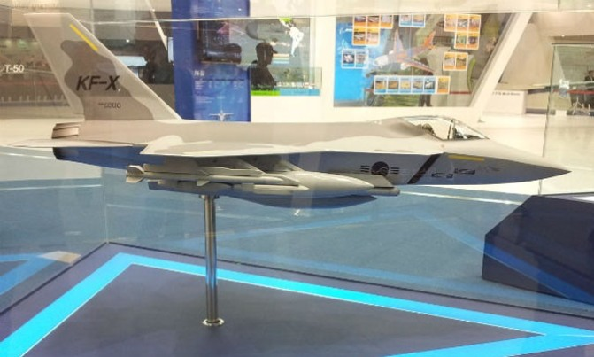 ITPS Mendukung Pelatihan Awak dan Insinyur Uji Terbang 'KFX Fighter'