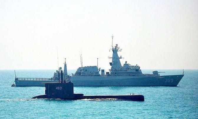 TNI Akan Bangun Pangkalan Militer di Semua Pulau Terluar
