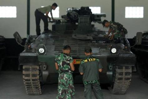 Marder 1A3 (TNI AD)