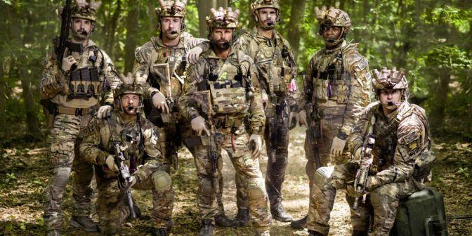 Pasukan Khusus AS Bantu Militer Filipina di Marawi