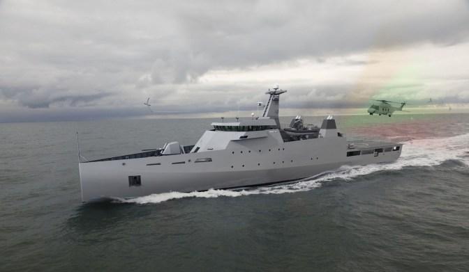 Indonesia akan Belanja Meriam Howitser, OPV, dan Rudal Jarak Menengah