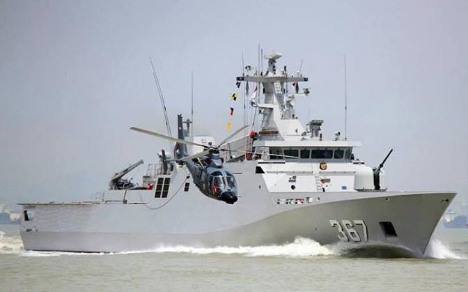 Merestorasi Kemampuan 'Anti Submarine Warfare' TNI AL
