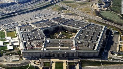 Pentagon (AFP)