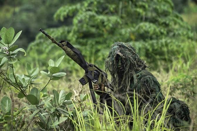 TNI Tambah Pasukan di Pulau Maratua