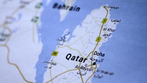 Qatar (REUTERS)