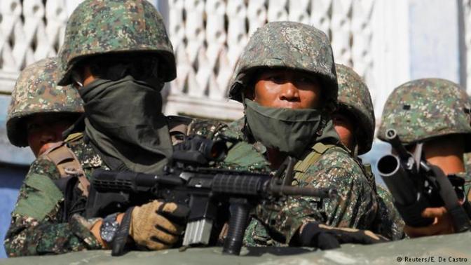 Lima Menhan Asia Tenggara Akan Bertemu Bahas ISIS
