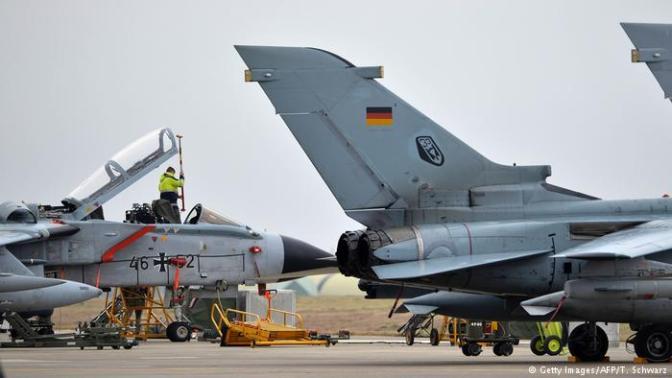 Airbus Mengincar Pesawat Tempur Baru Eropa