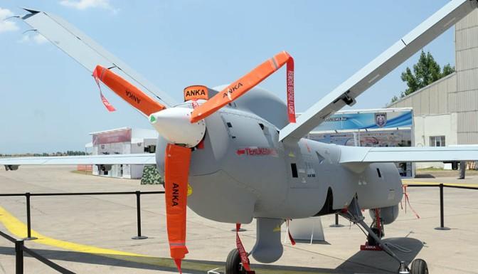 Indonesia dan Turki Kerja Sama Buat Kapal Selam dan Drone