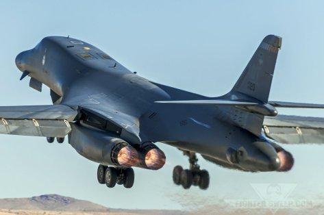 B-1B Lancer (Fighter Sweep)