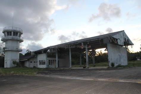 Bandara Bunyu Kalimantan Utara