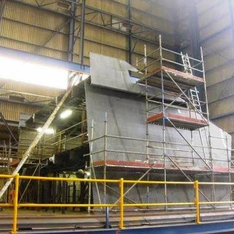 KCR-60 meter batch #2 2 (Supermarine)