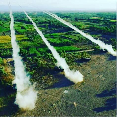 MLRS Astros ll (defence.pk)