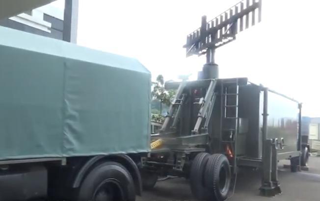 TNI AU Teken MoU dengan UGM Untuk Kembangkan Radar