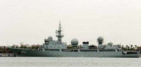 Type-815 Haiwangxing 852 (Twitter)