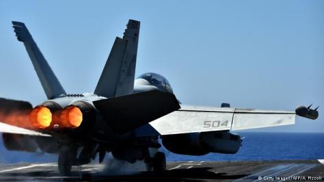 EA-18G (AFP)