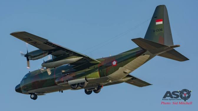 TNI AU akan Tambah Alutsista Pesawat Tempur, Angkut dan Helikopter