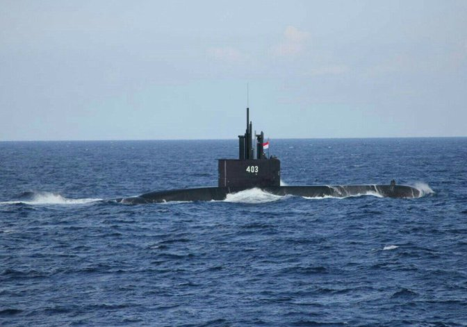 Kedatangan KRI Nagapasa 403 Menjadi Momentum Pembenahan Industri Maritim Nasional