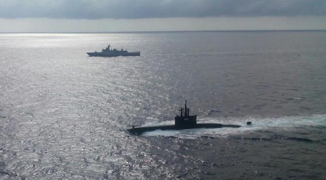 Presiden RI akan Bahas Kapal Selam dengan Presiden Korsel