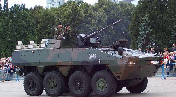 Polandia Tawarkan Kerjasama Pengembangan Radar dan Lapis Baja Ringan