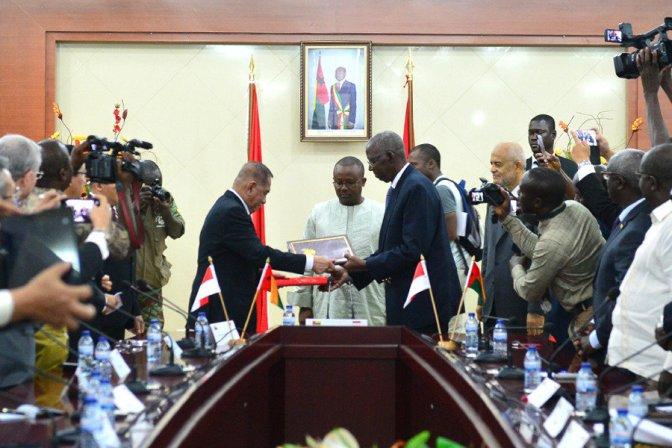 Pemerintah RI – Republik Guinea Bissau Jalin Kerja Sama Pertahanan