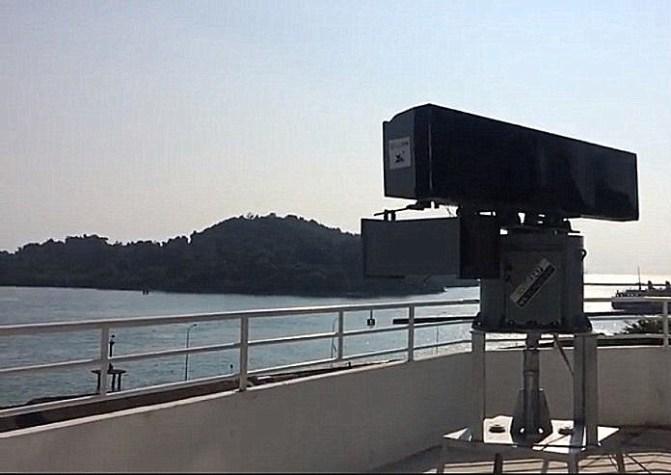 """Indera MX-4"" Diharap Dapat Mendorong Sistem Transportasi Laut Indonesia"