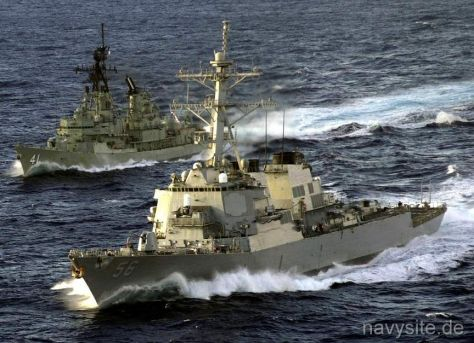 USS JOHN S. McCAIN (Navysite.de)