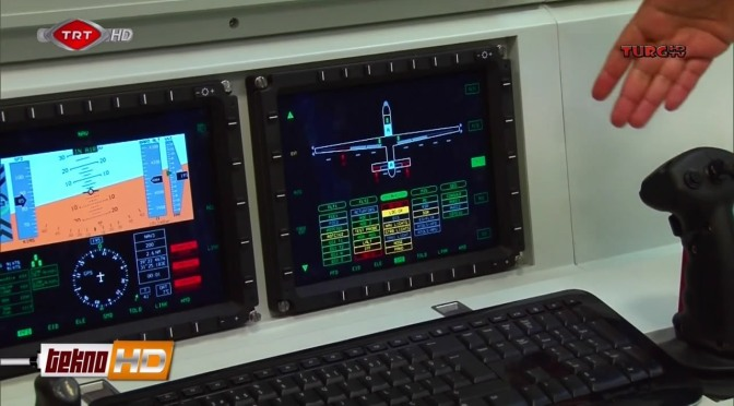 Tawaran Kerja Sama Pembuatan Kapal Selam, UAV dan Control Systemnya