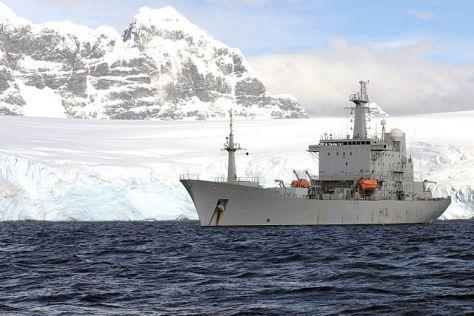 HMS Scott (Wiki)