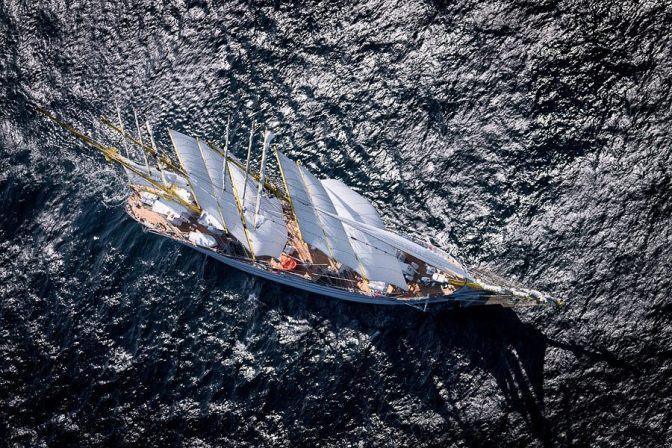 KRI Bima Suci Berlayar Menuju Indonesia tanggal 18 September
