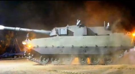 Medium Tank (defence.pk) 3