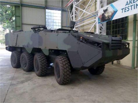 Pandur II 8x8 di PT Pindad (defence.pk) 6