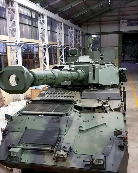 Pandur II 8x8 di PT Pindad (defence.pk) 7