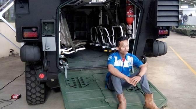 Program ToT Alutsista TNI Harus Penuhi Tiga Syarat