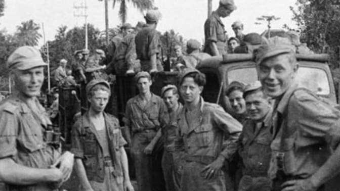Belanda Kucurkan Dana 60 M untuk Teliti Perang Kemerdekaan Indonesia