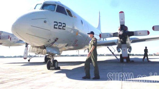 Lama CARAT 2017, TNI AL Akan Ikut Awaki Pesawat Canggih AS