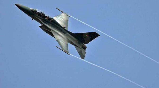 Satu Skuadron Pesawat Tempur Bakal Ditempatkan di Kupang