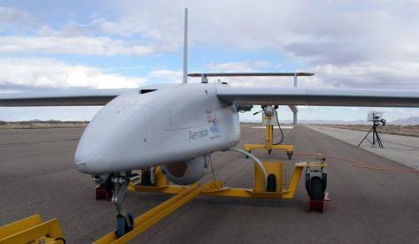 Aerostar (Israeli-Weapons)